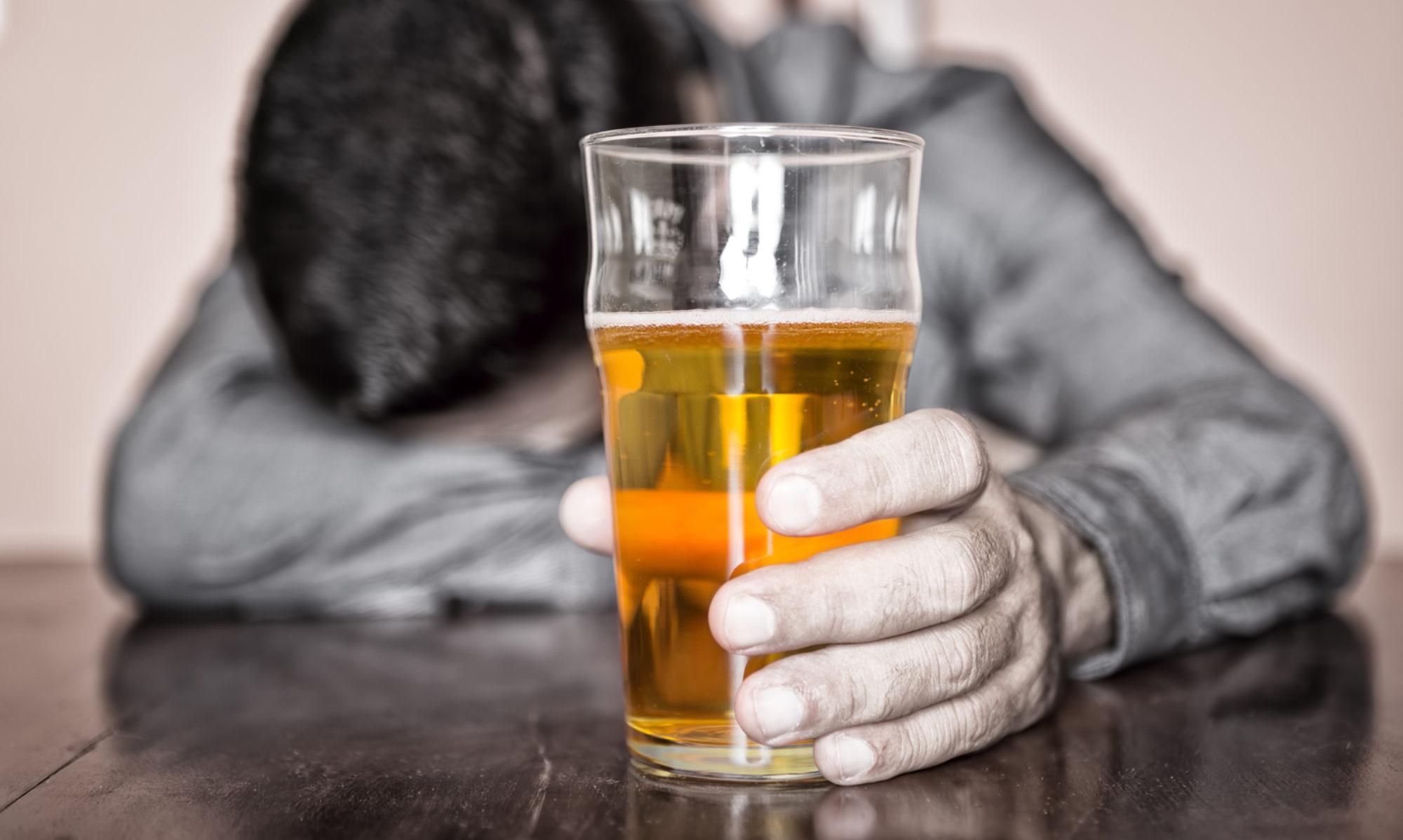 Detox For Alcohol